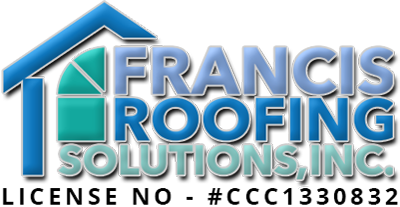 Palm Beach, Broward Roof Repair & Inspection - Francis Roofing Solutions